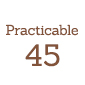 Practicable 40-45